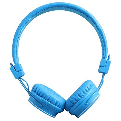 Kids wireless headphones toddler - comfortable headphones for kids