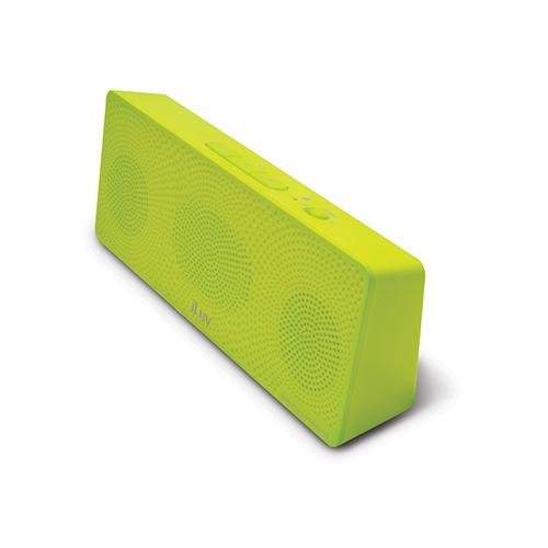 iLuv MobiTour Wireless Bluetooth Speaker for