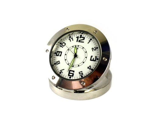 [UK-Import]Spy Clock - 4GB