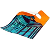 Doctor Who Partyware Party Bag (Pack of 6)