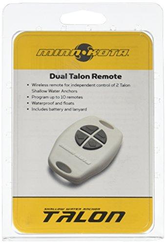 Minnkota 1810251 Talon 4 Button Remote primary