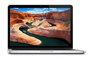 Apple MacBook Pro ME662LL/A 13.3-Inch Laptop with Retina Display (OLD VERSION)