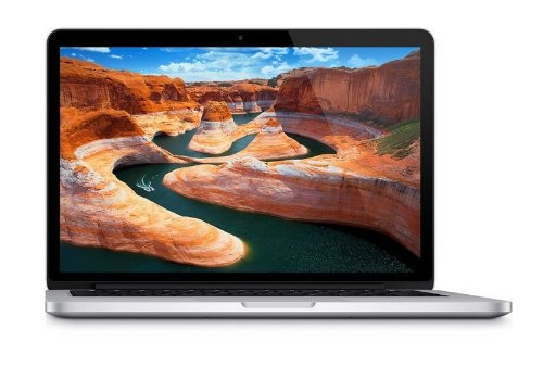 Apple MacBook Pro ME662LL/A 13.3-Inch Laptop with Retina Display (NEWEST VERSION)