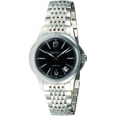 Dreyfuss & Co. DGB00016/19 Men's Swiss Watch