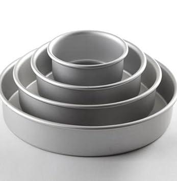 3 Layer Cake Pan