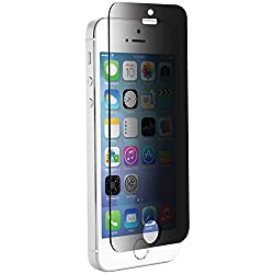 Znitro Glass Screen Protector for Apple iPhone 5/5s/5c - Retail Packaging - Clear
