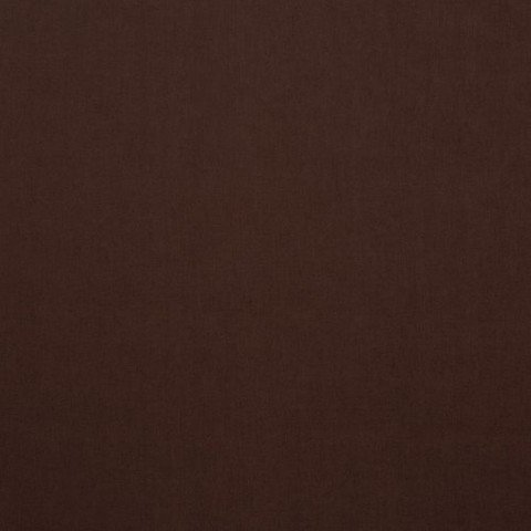 Circo Fitted Woven Crib Sheet- Brown - 1