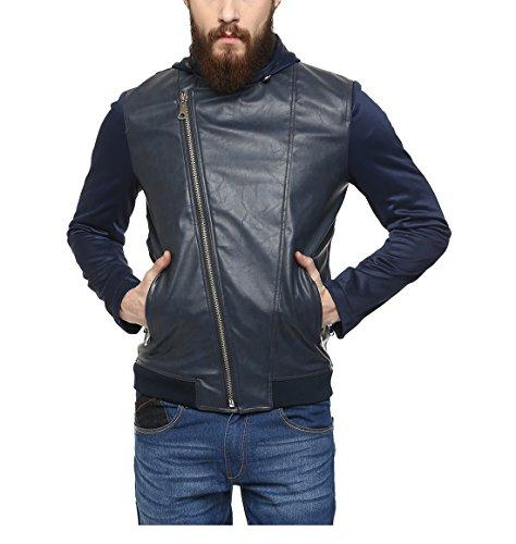 Yepme Men's Polyester Jackets – YPMJACKT0299-$P