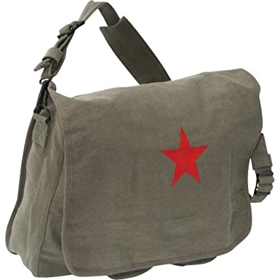 Rothco Classic Paratrooper Shoulder Bag 89