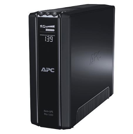 APC BR1500GI uninterruptible power supply (UPS) (BR1500GI)