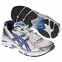 d959c9e43535 Asics Mens GT-2130 Running Shoes MULTI-COLORED 8.5 EEEE