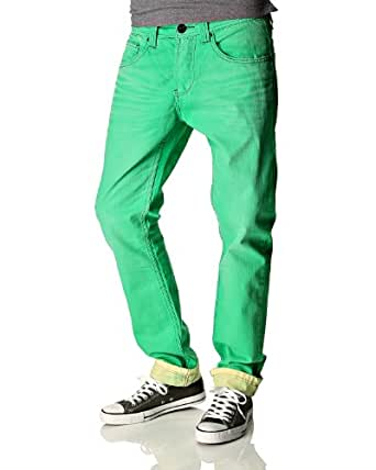 one green elephant men 39 s one green elephant jeans w32 l32 green. Black Bedroom Furniture Sets. Home Design Ideas