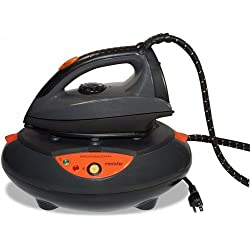Euroflex Pressurized Steam Iron IS56 Black