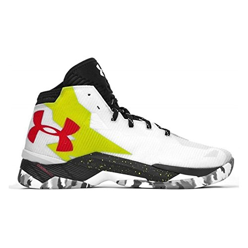"""Under Armour Basket Curry 2.5 """"Maryland"""" art. 1274425-105 44 MainApps"""