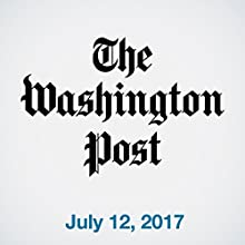 July 12, 2017 Newspaper / Magazine by  The Washington Post Narrated by Sam Scholl