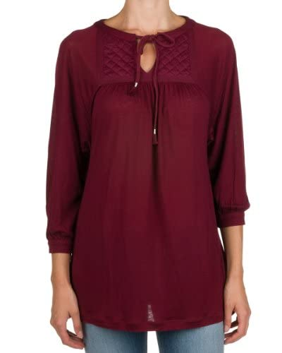 Replay Bluse rot