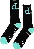 Diamond Supply Co. - Mens Un-Polo High Socks