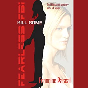 Kill Game Audiobook