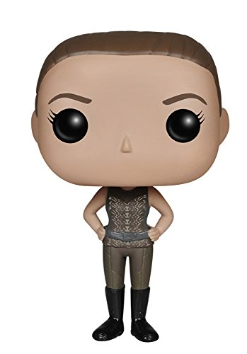 Funko POP Movies: Jupiter Ascending Jupiter Jones Action Figure