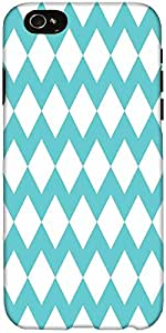 Snoogg Graphic Designer Hard Back Case Cover 100% Durability For Apple Iphone...