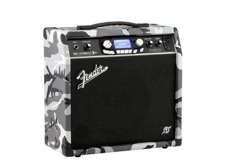 very cheap guitar amplifiers discount fender g dec 3 thirty 30w 1x10 guitar combo amp metal. Black Bedroom Furniture Sets. Home Design Ideas