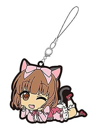 TVアニメ 「ネトゲの嫁は女の子じゃないと思った?」 ごろりんラバーストラップ 3:猫姫