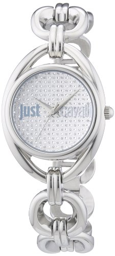 Just Cavalli Drop R7253182502 - Orologio da Polso Donna