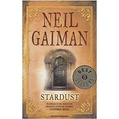 Stardust (Oscar bestsellers)