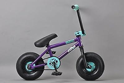 Rocker BMX Mini BMX Bike iROK HAZE Rocker