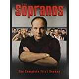 The Sopranos: Season 1 ~ James Gandolfini