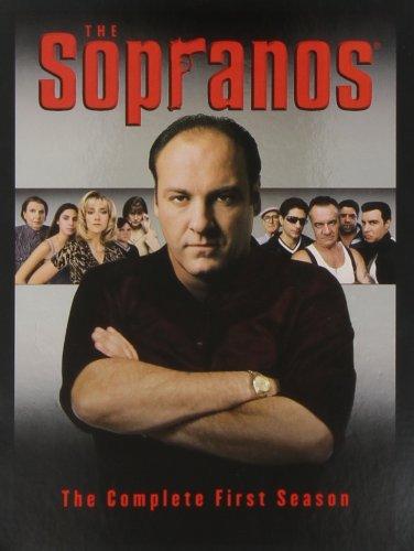The Sopranos: Season 1 (Sopranos Complete Box Set compare prices)