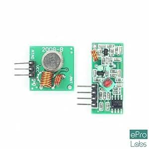ePro Labs RF434 MHz Modules