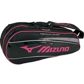 【クリックで詳細表示】【取得NG】ミズノ(MIZUNO) ラケットバッグ チーム 663JD400397: スポーツ&アウトドア