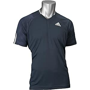 adidas Men's Edge Theme Polo
