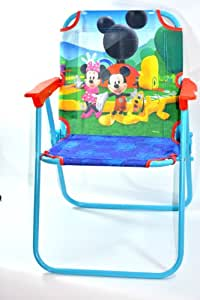 Amazon 2010 Disney Mickey Patio Folding Chair