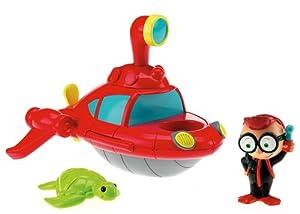 Rockets Tube Adventure Little de Mattel en BebeHogar.com