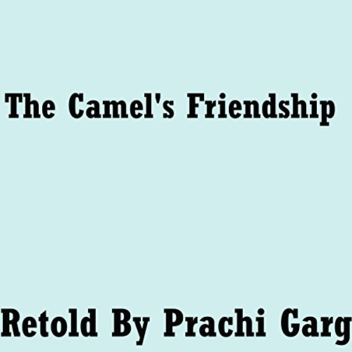 the-camels-friendship-english-edition