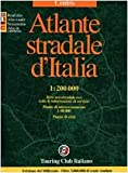 Product icon of Atlante stradale d'Italia. Centro 1:200.000