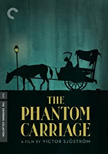 The Phantom Carriage (The Criterion Collection)