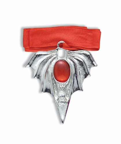 Forum Novelties Inc. Gothic Medallion Accessory