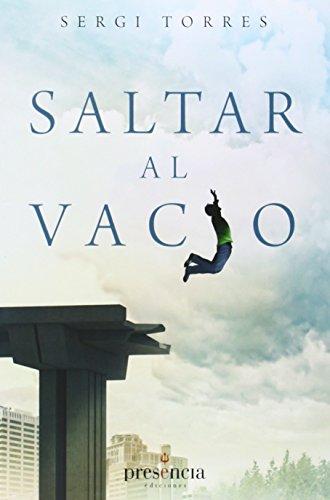 SALTAR AL VACIO descarga pdf epub mobi fb2