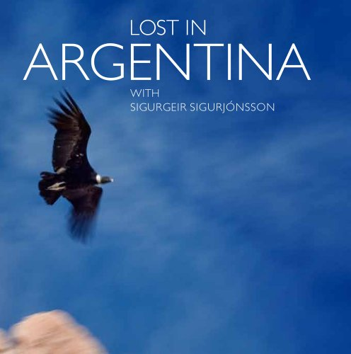 Lost in Argentina