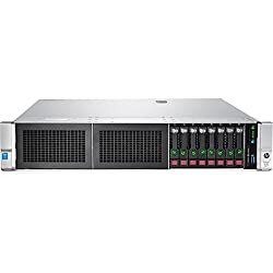 HP ProLiant DL380 G9 2U Rack Server - 2 x Intel Xeon E5-2660 v4 Tetradeca-core (14 Core) 2 GHz