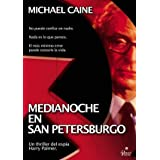 "The Palmer Files: Herren der Apocalypse / Midnight in Saint Petersburg [Spanien Import]von ""Michael Caine"""