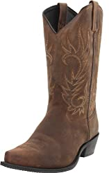 Laredo Men s Willow Creek Boot Tan Crazyhorse 10 D M US
