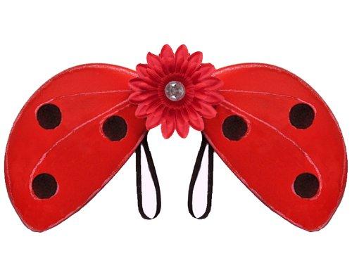 Alas De Mariquita Para Disfraz Ladybug Wings For Birthday Girl Also