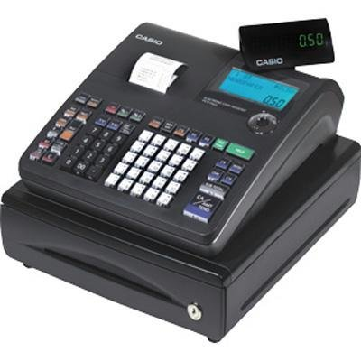 Casio Cash Register PCR-T48S