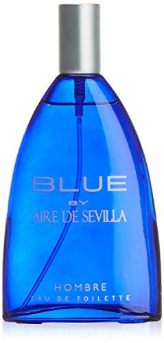 INSTITUTO ESPAÑOL - AIRE SEVILLA BLUE MAN edt vapo150 ml-mujer