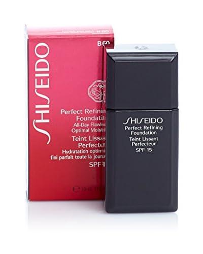 Shiseido Fondotinta Perfect Refining B60 30 ml