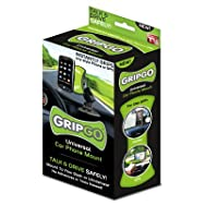 Gripgo GPS/Car Phone Holder - As Seen On TV-GRIPGO PHONE/GPS MOUNT
